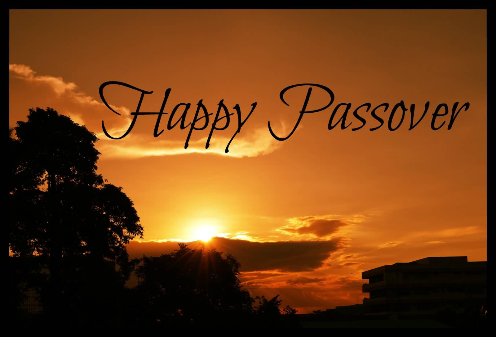 72-Happy Passover Wishes