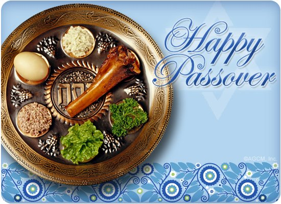 75-Happy Passover Wishes
