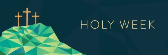 78-Holy Week Wishes