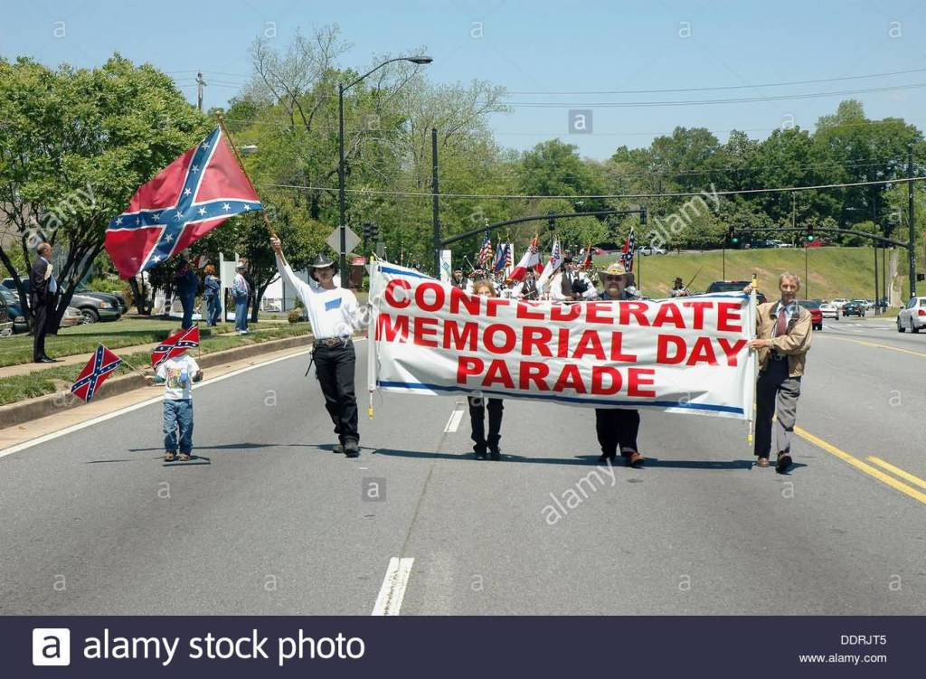 8-Happy Confederate Memorial Day