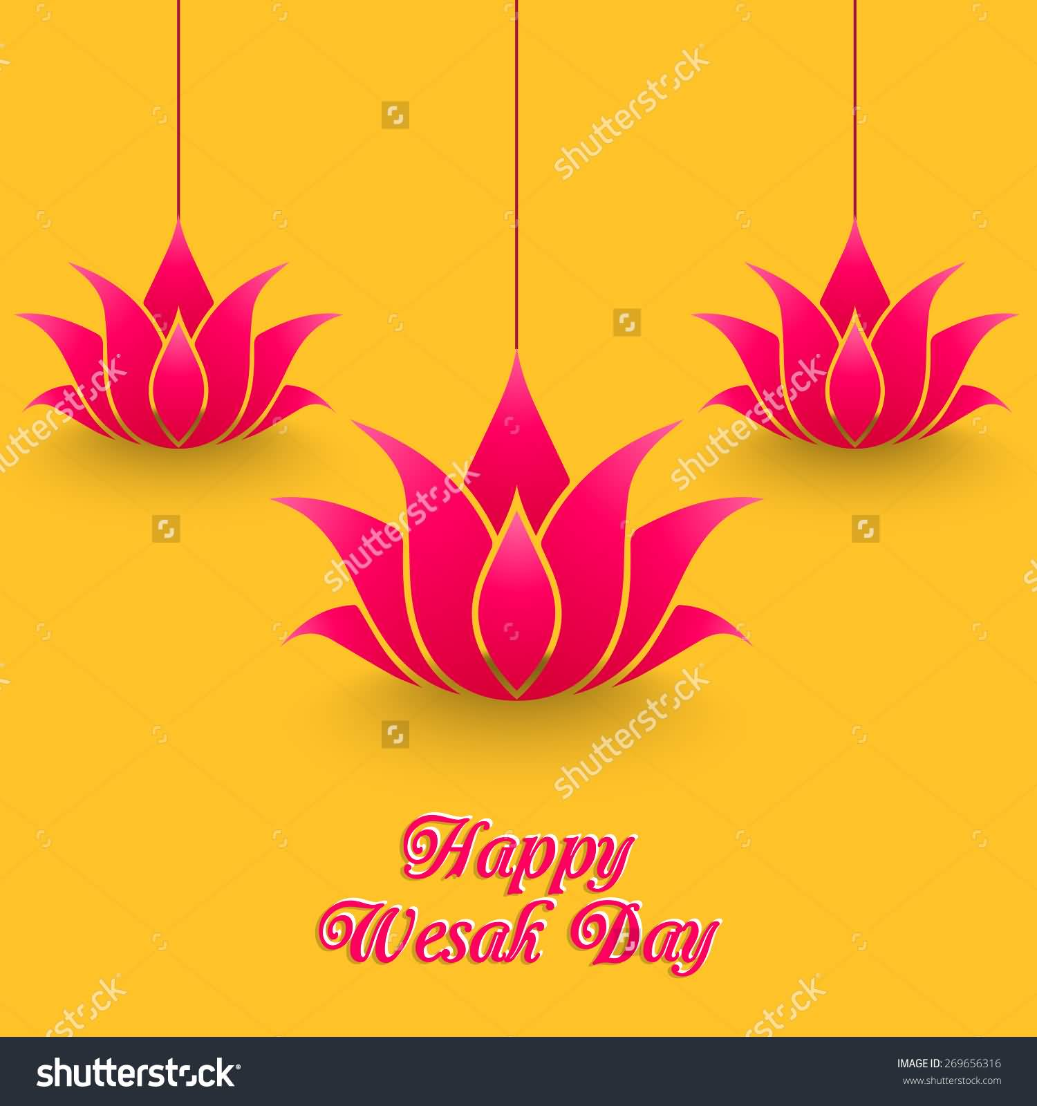 8-Happy Vesak Day Wishes