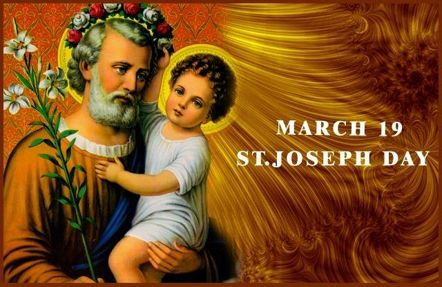 8-St Joseph's Day Wishes