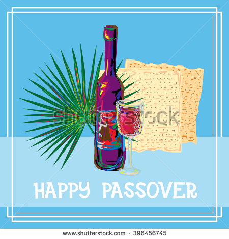80-Happy Passover Wishes