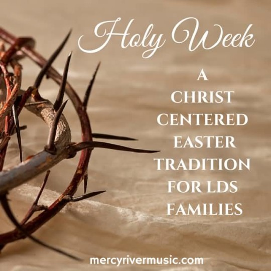 81-Holy Week Wishes