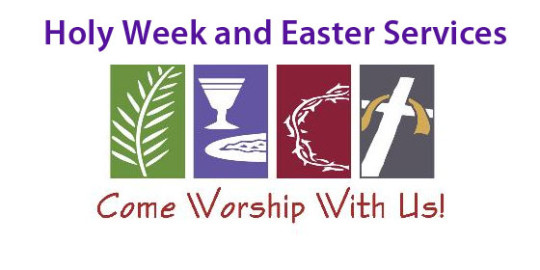 82-Holy Week Wishes