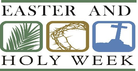 85-Holy Week Wishes