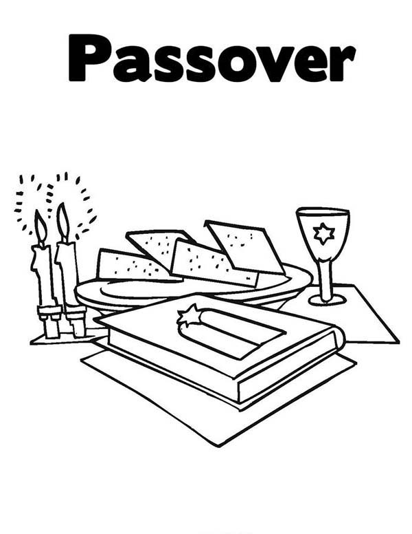 86-Happy Passover Wishes