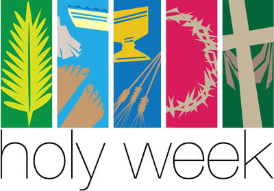 87-Holy Week Wishes
