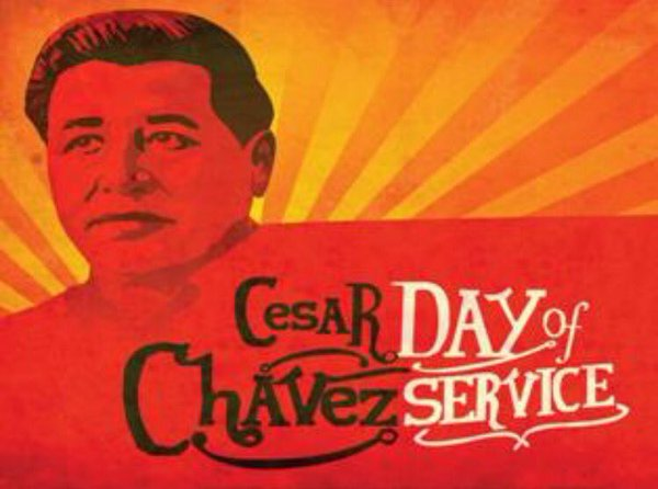 9-Cesar Chavez Day Wishes
