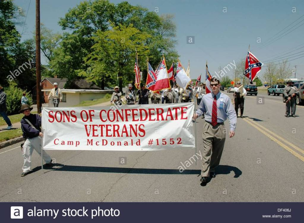 9-Happy Confederate Memorial Day