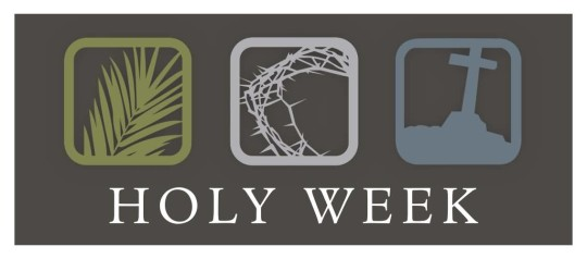 90-Holy Week Wishes