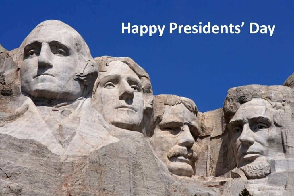 90-Presidents Day Wishes