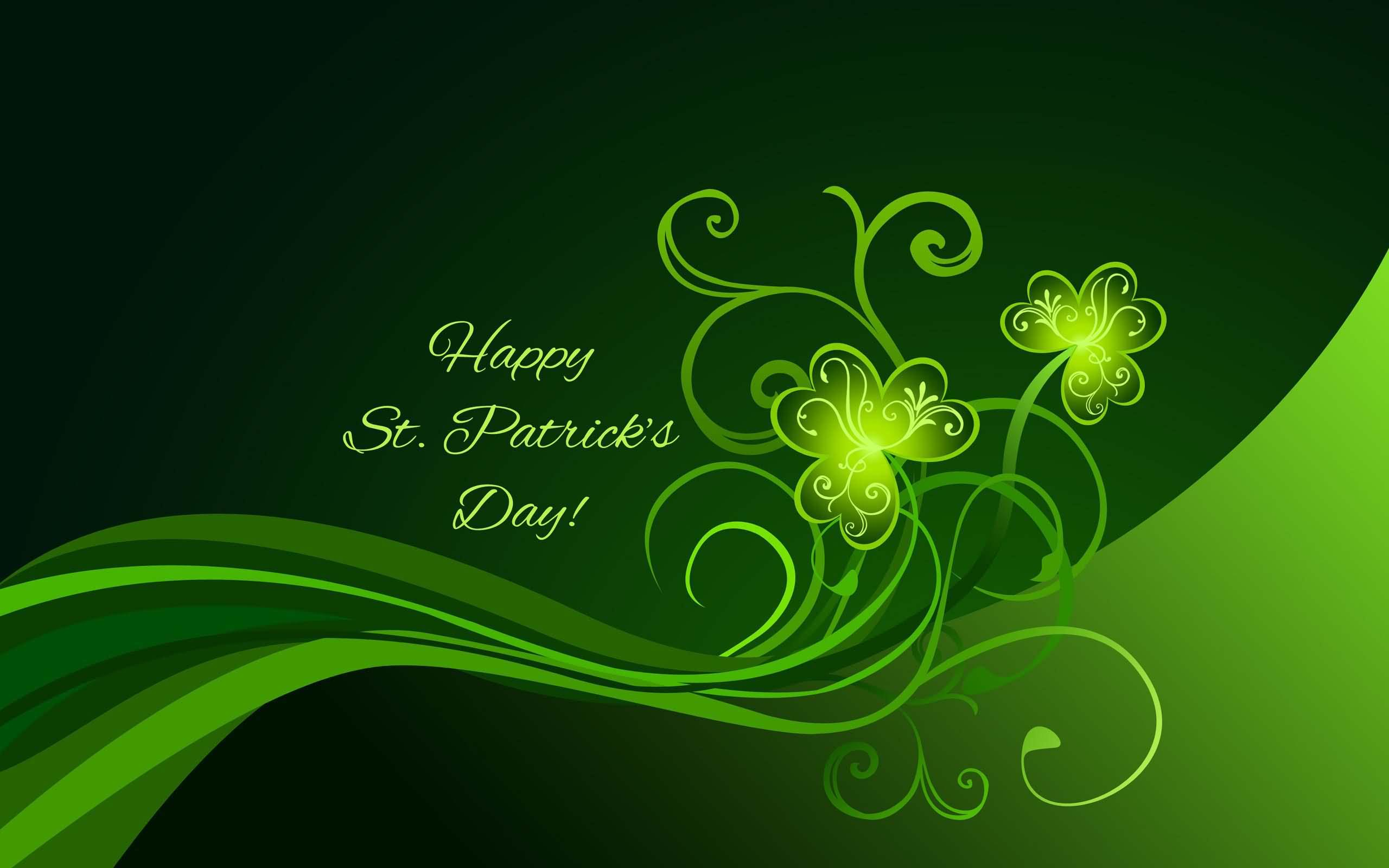 90-Saint Patricks Day Wishes