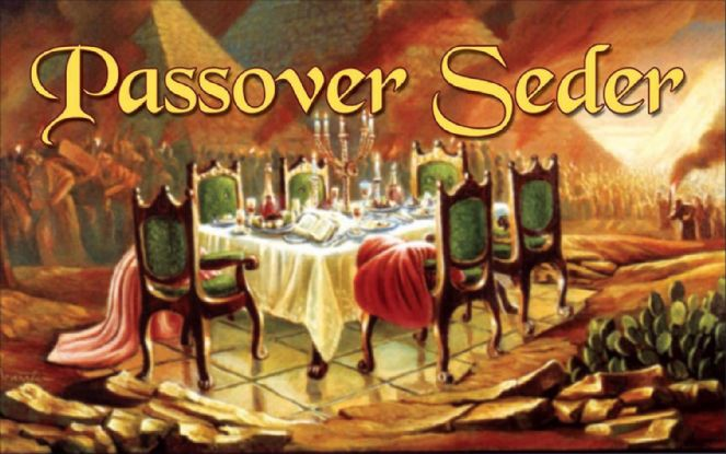 92-Happy Passover Wishes