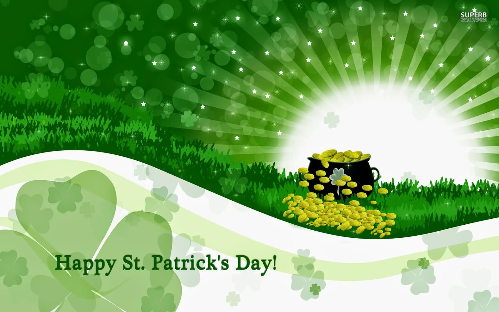 92-Saint Patricks Day Wishes