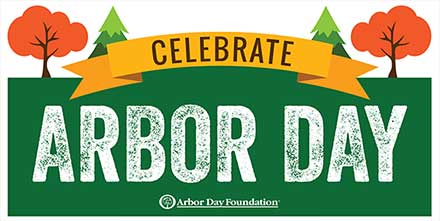 93-Arbor Day Wishes