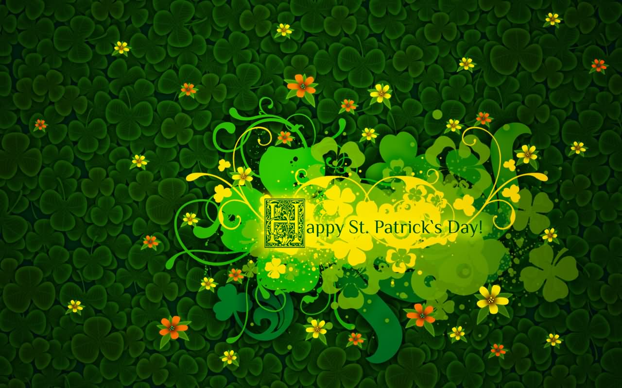 93-Saint Patricks Day Wishes