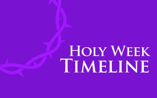 94-Holy Week Wishes