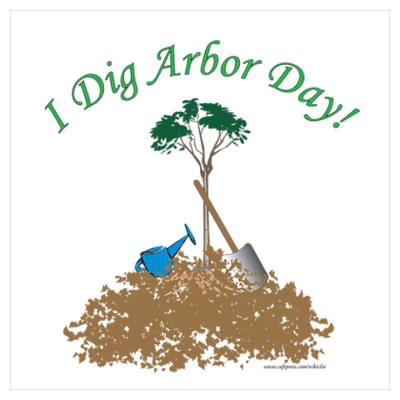 95-Arbor Day Wishes