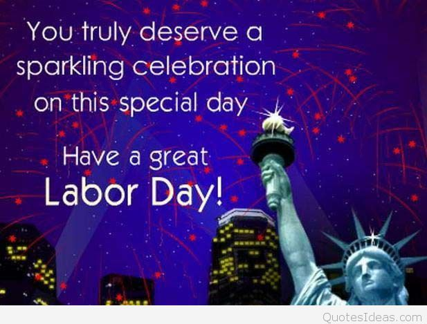 95 Labor Day Wishes