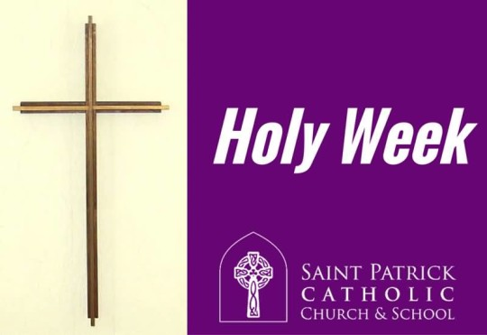 96-Holy Week Wishes