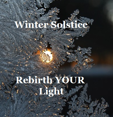 3-Winter Solstice Wishes