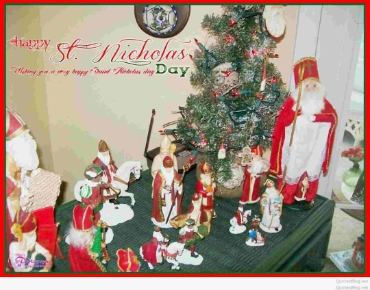 31-Happy Saint Nicholas Day Wishes