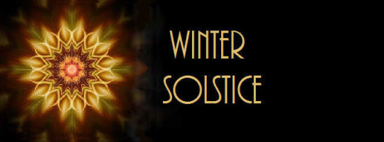 31-Winter Solstice Wishes
