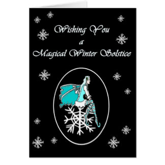33-Winter Solstice Wishes