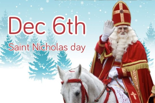 34-Happy Saint Nicholas Day Wishes