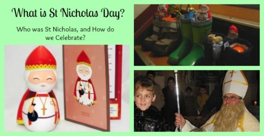 56-Happy Saint Nicholas Day Wishes