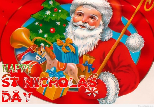 6-Happy Saint Nicholas Day Wishes