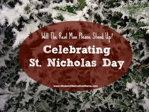 61-Happy Saint Nicholas Day Wishes