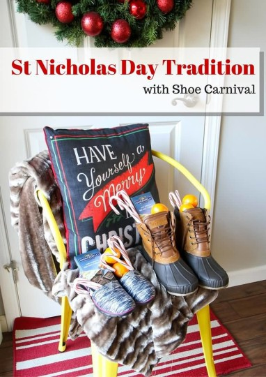 8-Happy Saint Nicholas Day Wishes