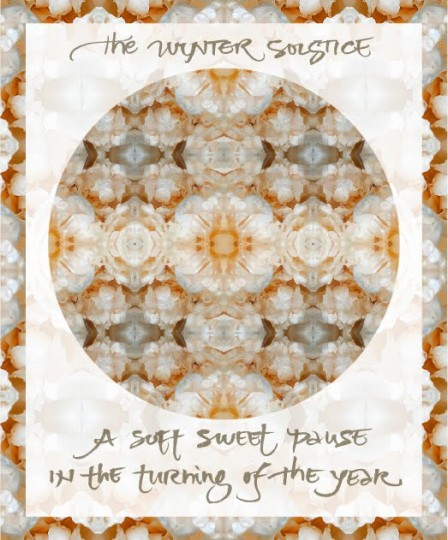 8-Winter Solstice Wishes