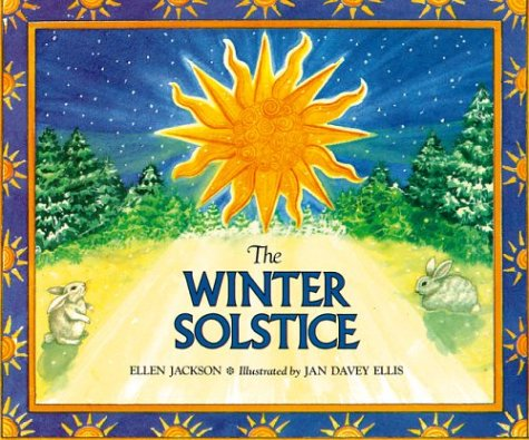 9-Winter Solstice Wishes