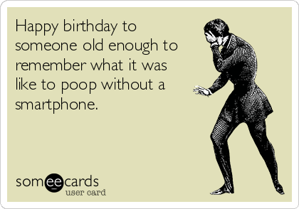 Birthday Ecard For Old Person