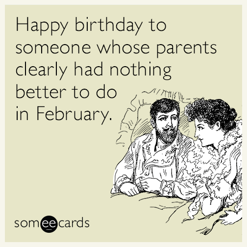 Birthday Ecard For Someone Special