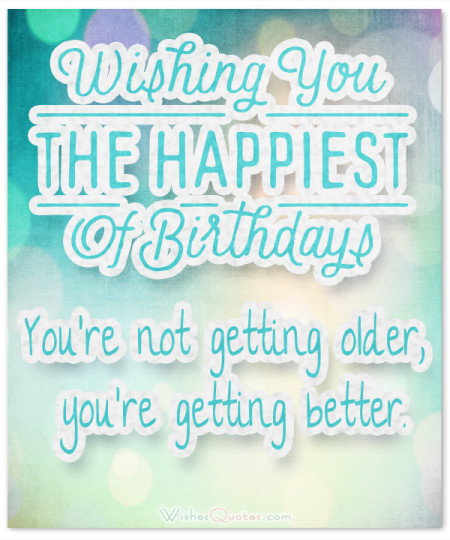 Birthday Sayings For Uncle