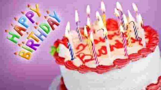 Birthday Wishes For Teens