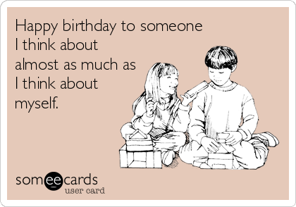 Boyfriend Birthday Ecard