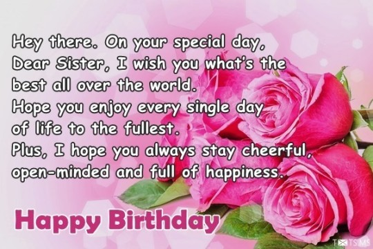 Cheerful Birthday Quotes