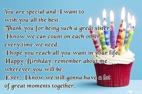 Great Moments Birthday Quotes