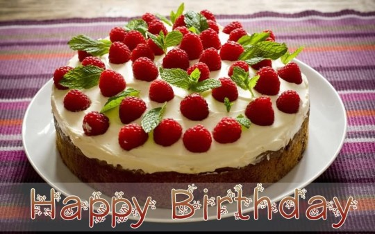 Mind Blowing Strawberry Birthday Cake Wishes