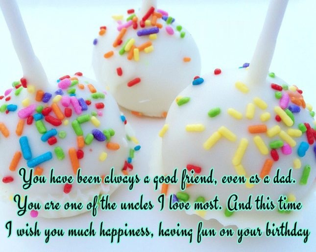 Amazing Birthday Quotes And Greetings With Message