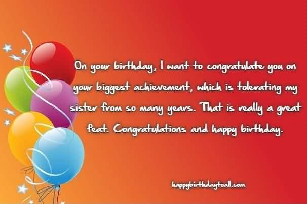 Amazing Birthday Wishes And Greetings