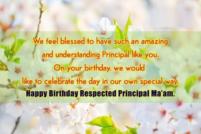 Amazing Happy Birthday Quotes