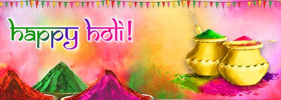 Amazing Holi Wishes