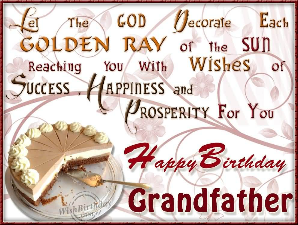 Attractive Birthday Greetings and Wishes