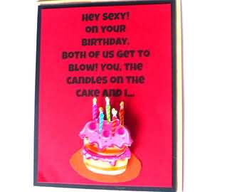 Attractive Birthday Greetings
